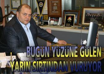 Fenerbahçe kalecisi Rüştü'yü kim dövdürdü?