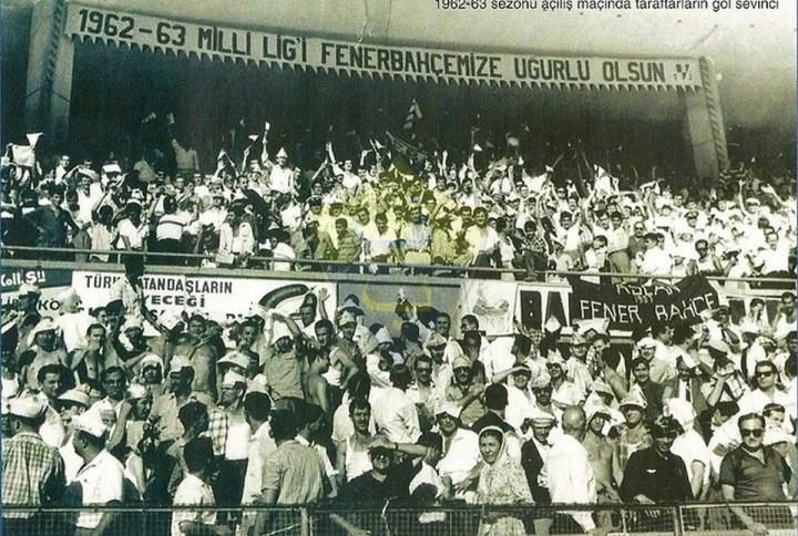 Aslan Fenerbahçe