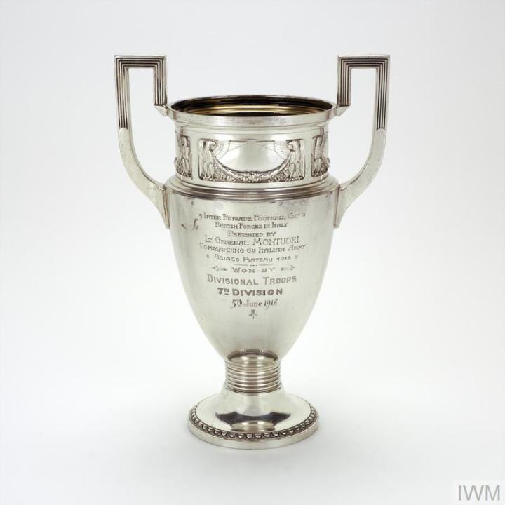 Harington Kupası
