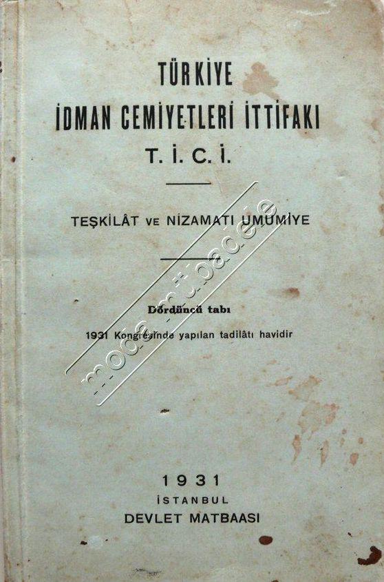 Bazı Galatasaraylıların 1959 Öncesi Yalanları