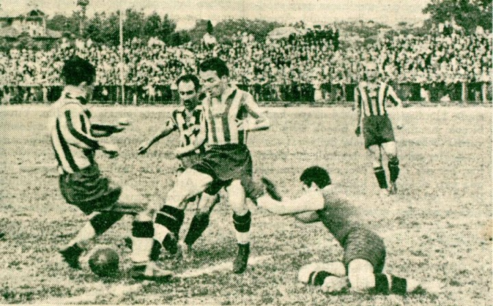 Naci Barlas'ın Fenerbahçe Hatıraları-V