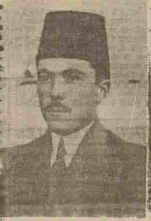 Nasuhi Ağabey