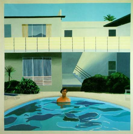 Esthétisme des piscines