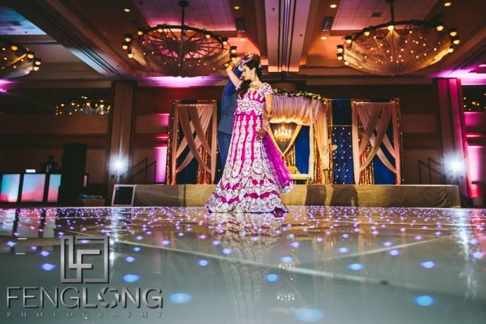 Ismaili Indian Wedding Crowne Plaza Ravinia Atlanta