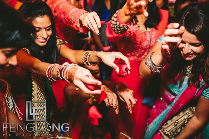 Atlanta Ismaili Indian Wedding Ambreen Altaf Pithi Sangeet Occasions Atlanta