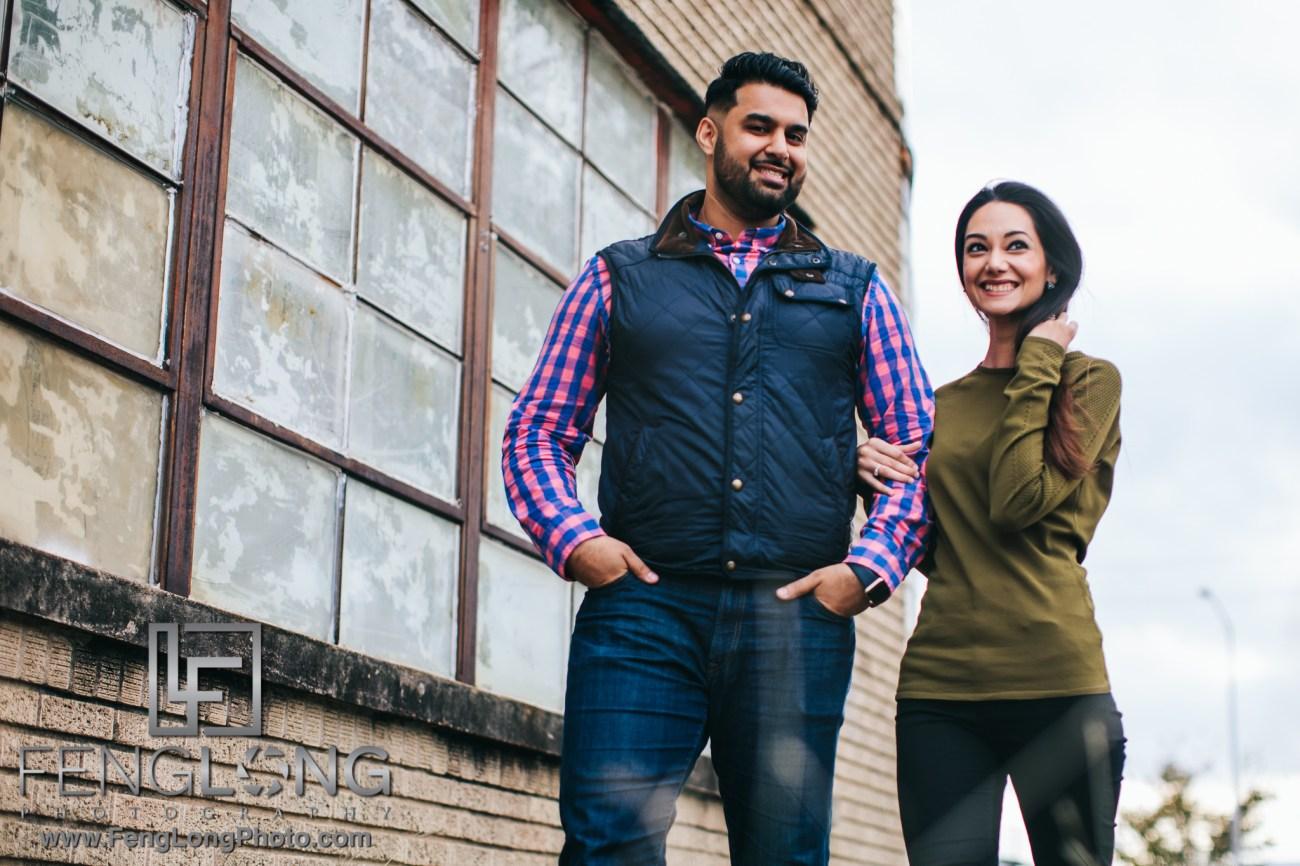 Houston Texas Muslim Wedding Anniversary Photos