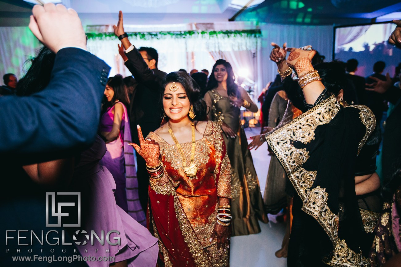 Atlanta Ismaili Indian Wedding Hilton Atlanta Downtown