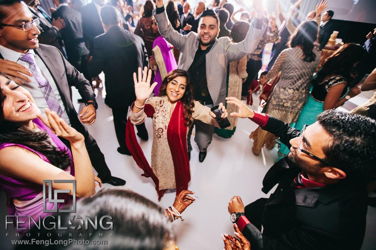 Atlanta Ismaili Indian Wedding Hilton Atlanta Downtown