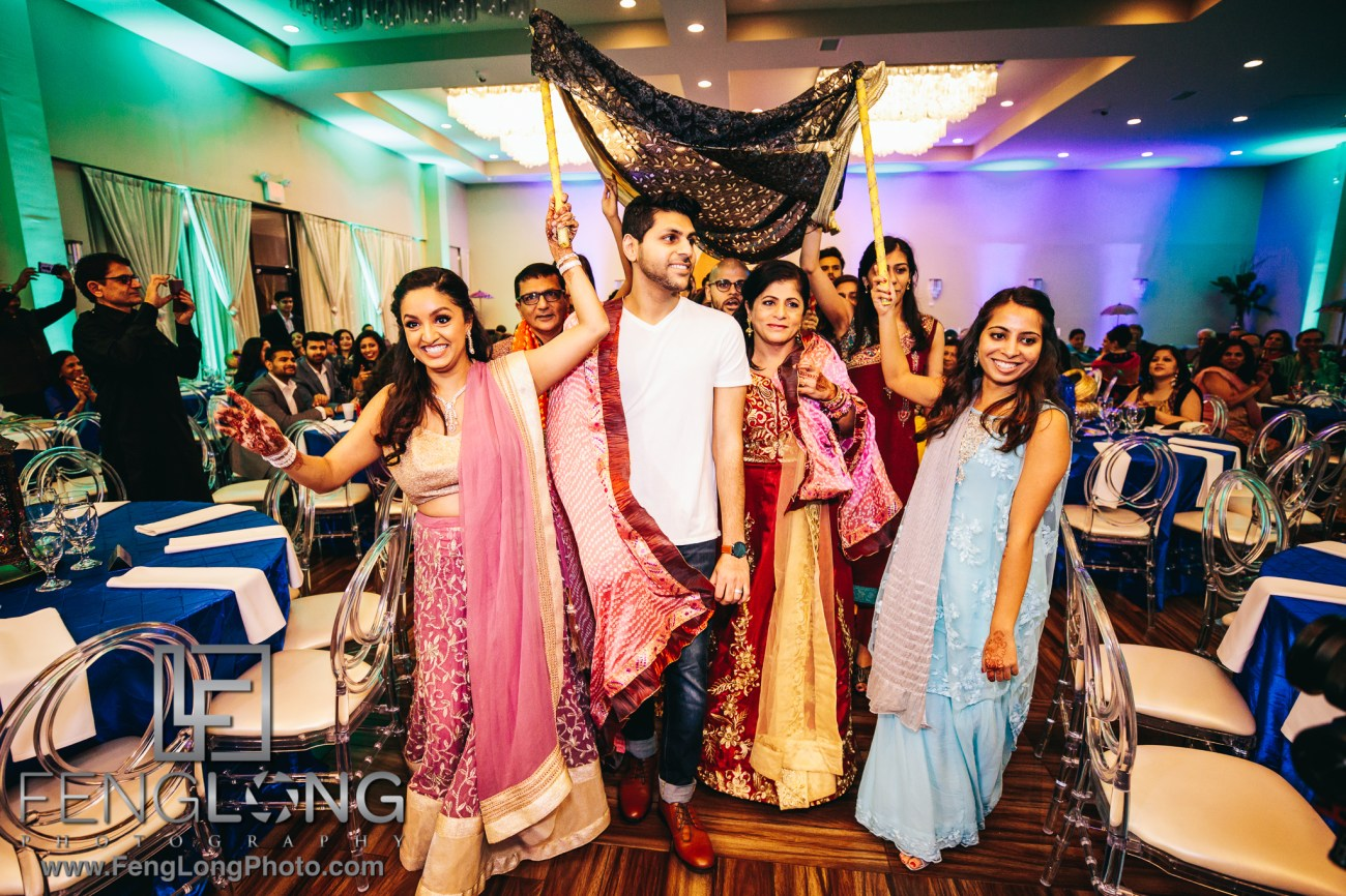 Nida Adnan Atlanta Pakistani Wedding at Biltmore Ballrooms & Opal Event Hall