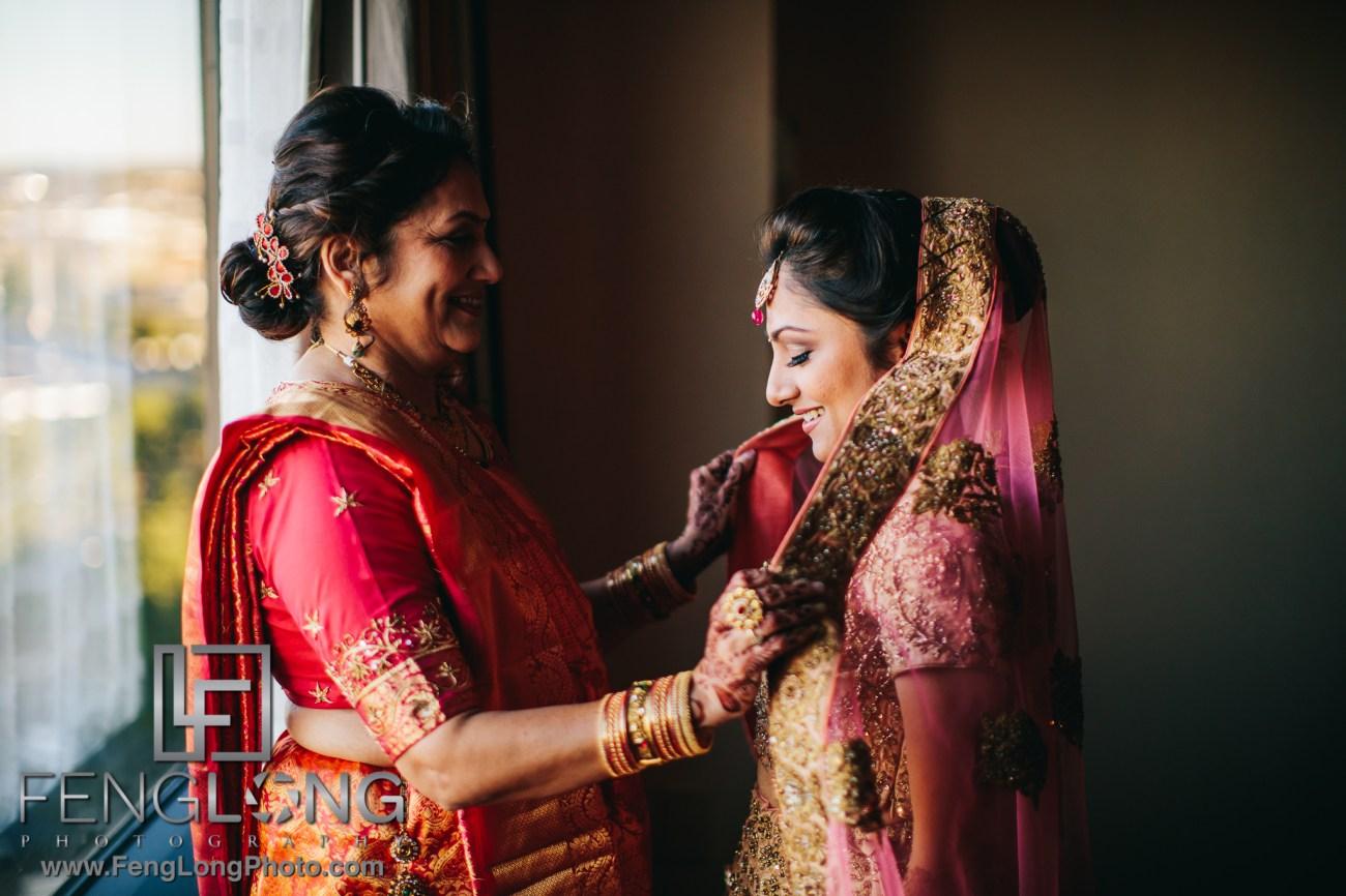 Ruju Krelin Indian Wedding at Sonesta Gwinnett Place