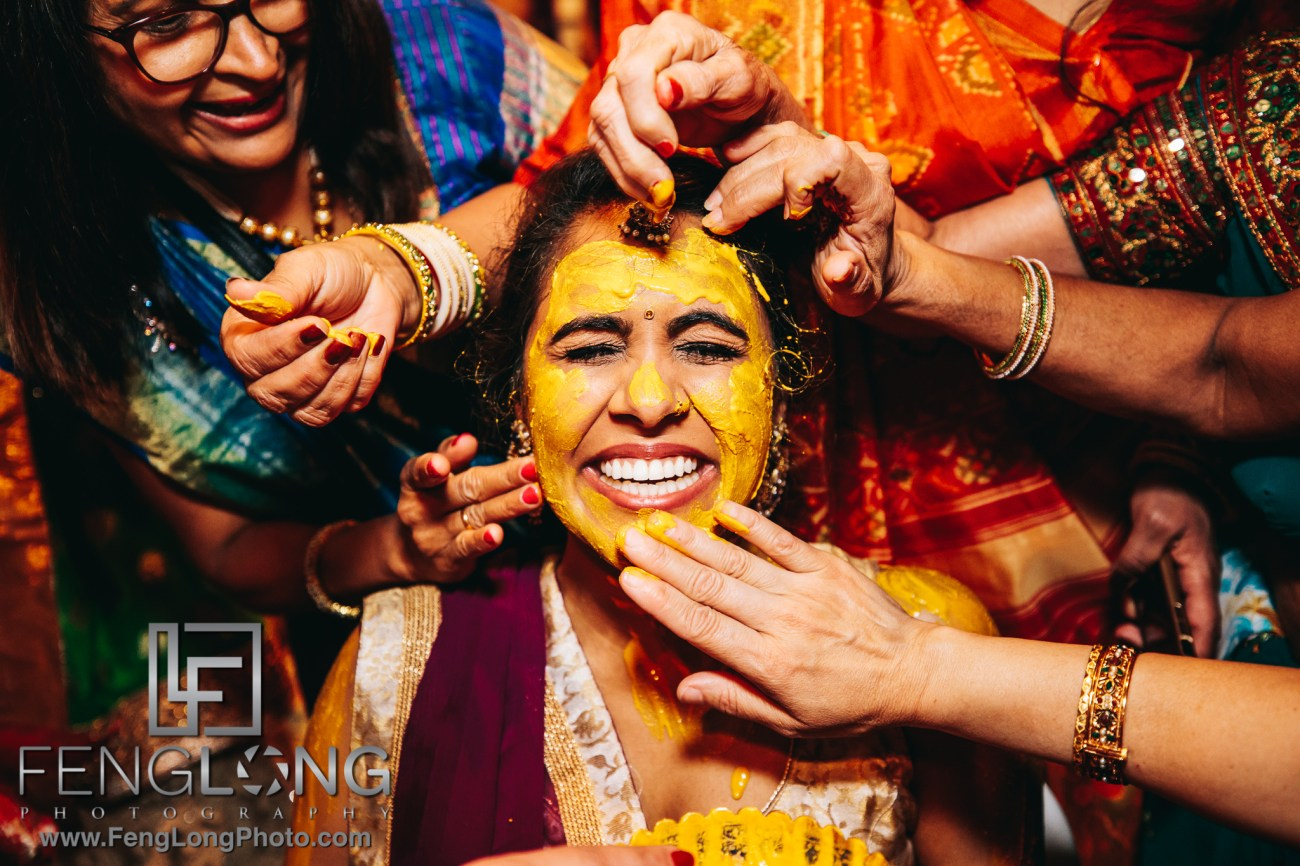Shraddha & Kunal | Cherokee County Convention Center Indian Wedding in Atlanta