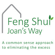 Feng Shui Joan's Way Logo