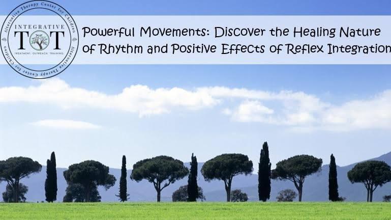 feng shui Powerful Movements Reflex Integration