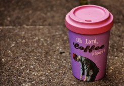 What your Coffee mug is telling you feng shui