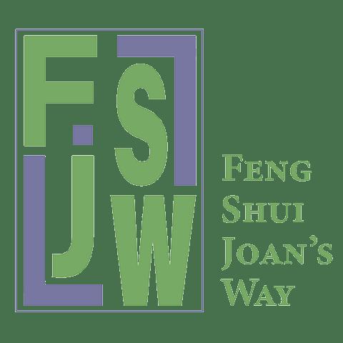 Feng Shui Joan's Way Logo