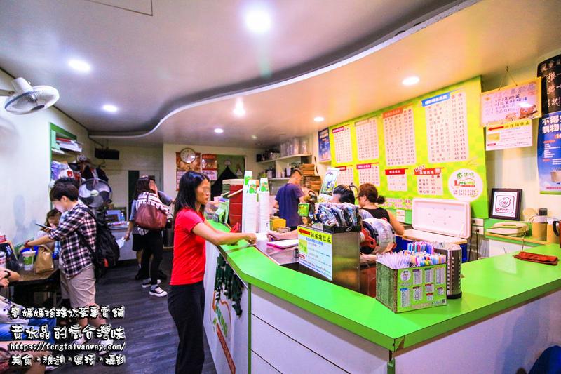 廖媽媽珍珠奶茶專賣鋪【基隆美食】 孝三路隱藏在二樓的人氣排隊必吃老店;食尚玩家推薦。 @黃水晶的瘋台灣味