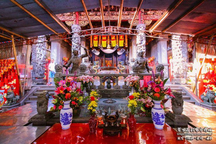 三峽清水祖師廟【三峽廟宇】|始創於西元1767年;三峽老街旁不是廟又是廟的東方藝術殿堂 @黃水晶的瘋台灣味
