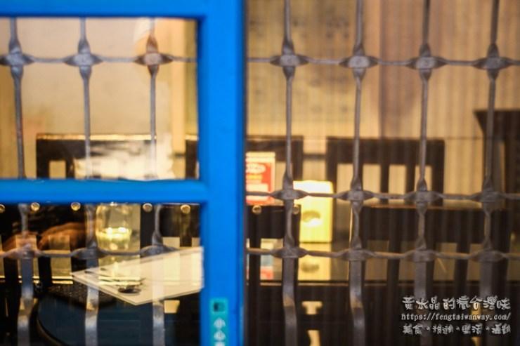 赤崁璽樓蔬食餐廳【台南素食】|民初老洋樓內吃遍各國創意蔬食料理;台南觀光局及食尚玩家推薦 @黃水晶的瘋台灣味