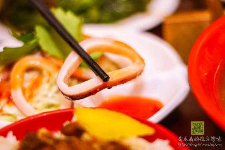 焿王【桃園美食】|桃園市府周邊經濟實惠小吃;一碗焿湯四重享受、搭配套餐價格更優惠 @黃水晶的瘋台灣味
