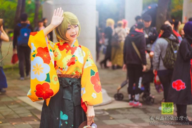 【人像攝影】CWT-COSER台北場聚會Cosplay人像攝影-EP001 @黃水晶的瘋台灣味