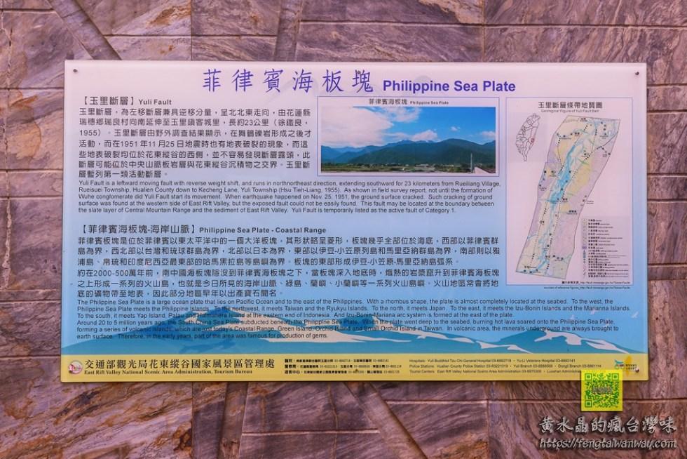 歐亞板塊及菲律賓海板塊交界~玉里舊鐵橋【花蓮景點】 亞洲唯一、世界唯二必遊景點;一秒給它橫跨兩個板塊 @黃水晶的瘋台灣味