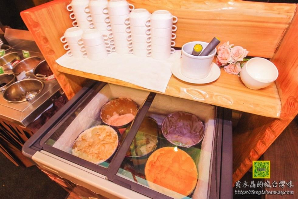 台東富野渡假酒店自助餐廳【台東美食】 台東市區高CP值吃到飽餐廳;一人不用$500元竟然還有生啤酒無限暢飲 @黃水晶的瘋台灣味