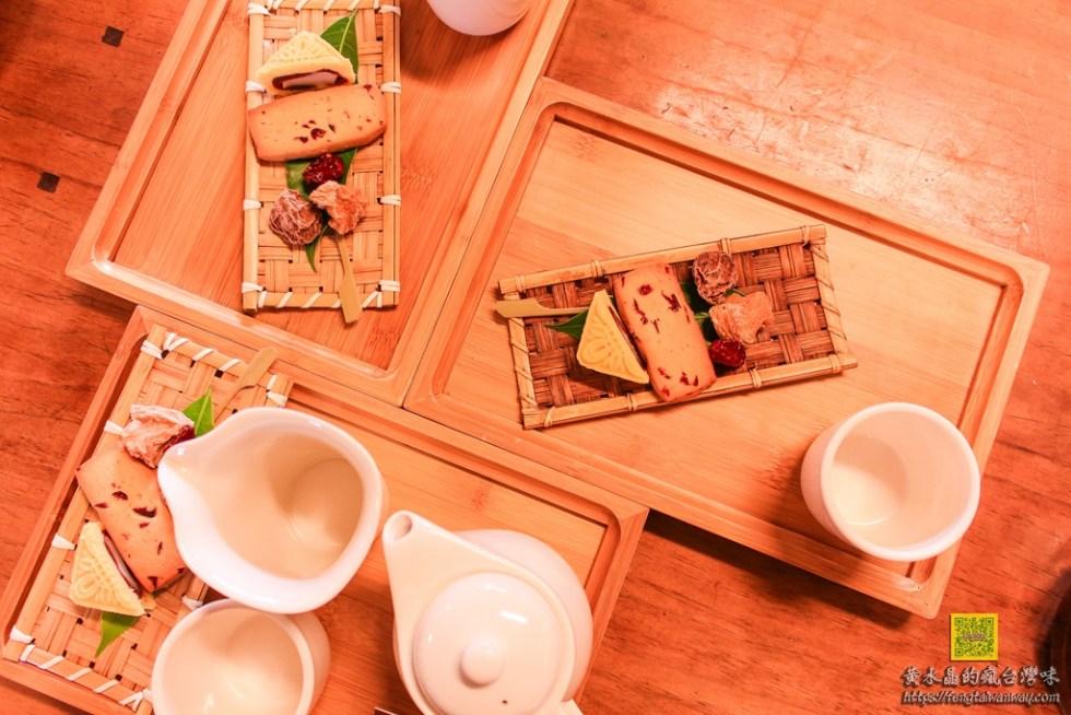 道禾六藝文化館-台中刑務所演武場【台中飲茶】|市區之中的日式茶道文青藝文茶館;也是一處免費古蹟景點 @黃水晶的瘋台灣味
