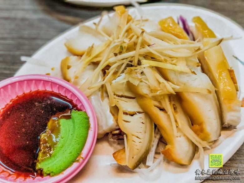 李記鵝肉(和平店)【新北美食】|白斬鵝&煙燻鵝古早味一手好菜都在這兒 @黃水晶的瘋台灣味