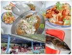三郎日本料理【基隆美食】|基隆在地巷弄美食老字號大眾化必吃日式料理 @黃水晶的瘋台灣味