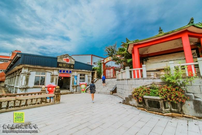 陳景蘭洋樓【金門景點】|海景第一排走過大時代最大最氣派的第一洋樓 @黃水晶的瘋台灣味