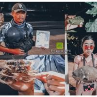 蘭嶼夜觀遊程【蘭嶼旅遊】|蘭嶼夜間生態導覽;蘭嶼角鴞、光澤蝸牛、世界最毒生物、無光害觀星