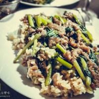 牛丼【桃園美食】|南門市場南華街必吃牛肉燴飯人氣老店