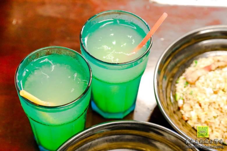 瑟郎冰沙小舖【蘭嶼美食】|椰油部落必吃飛魚炒飯還有林投果汁&芋頭冰沙 @黃水晶的瘋台灣味
