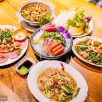 魚夫子海鮮餐廳【桃園美食】|桃園法院快炒;聚餐熱炒餐廳推薦