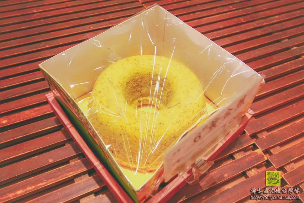 旗山吉美香蕉蛋糕【高雄美食】 旗山老街必吃高人氣香蕉蛋糕;一出爐就搶購一空 @黃水晶的瘋台灣味