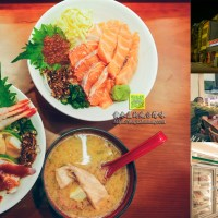 紅飛刀日式料理【桃園美食】|老店新開日本料理;老饕期盼已久終於悄悄開幕
