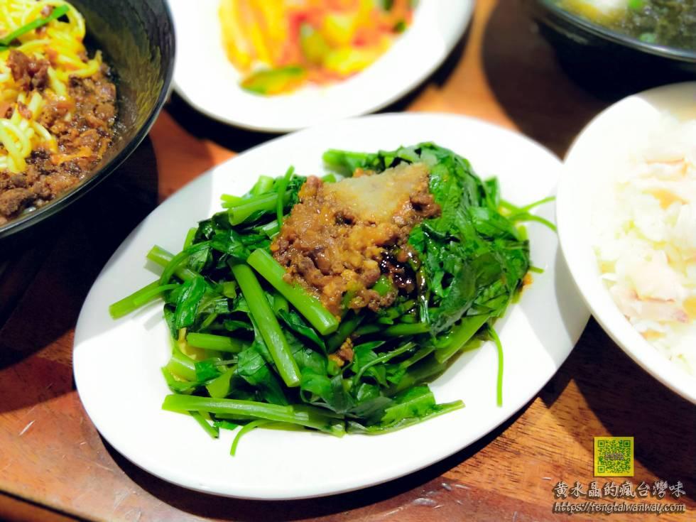 金定火雞肉飯【桃園美食】|龜山市場旁的火雞肉飯&擔仔麵 @黃水晶的瘋台灣味