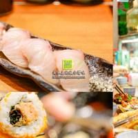 峰鮨(峰壽司仁愛市場店)【基隆美食】|仁愛市場內高人氣日本料理壽司店推薦