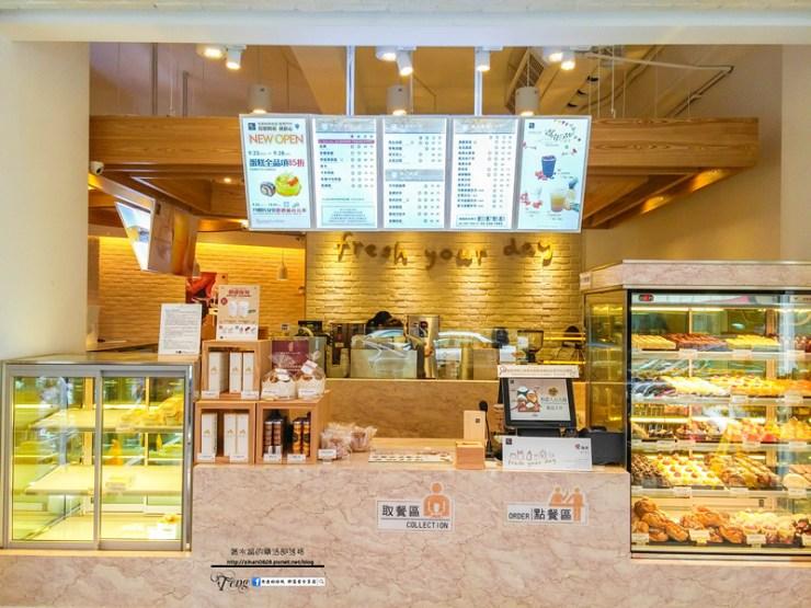 金礦咖啡桃園復興店【桃園咖啡】|桃園站前連鎖咖啡店;這家24小時營業,一訪加二訪。 @黃水晶的瘋台灣味