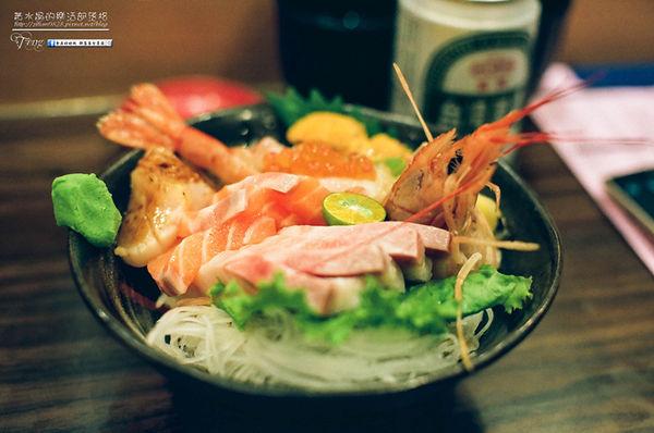 阿宏日式料理-內湖(捷運美食文湖線-港墘站) @黃水晶的瘋台灣味