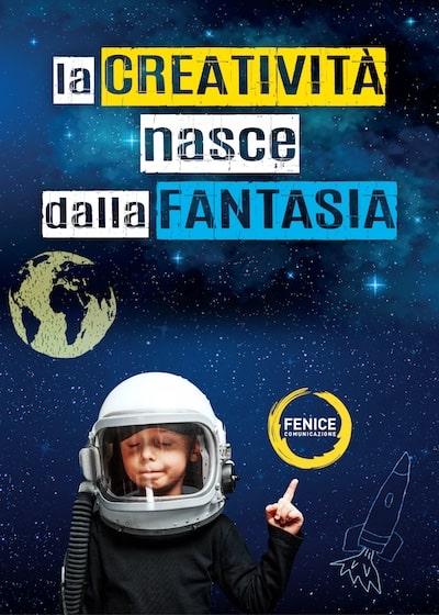 Grafica pubblicitaria coordinata: Fenice Comunicazione agenzia pubblicitaria  a Roma. Competenze e esperienza