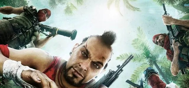 Far Cry 3 Remake Or Sequel Teased In Cryptic Image