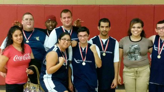 Fenix Group and Special Olympics
