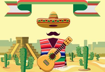 Why travel to Mexico?