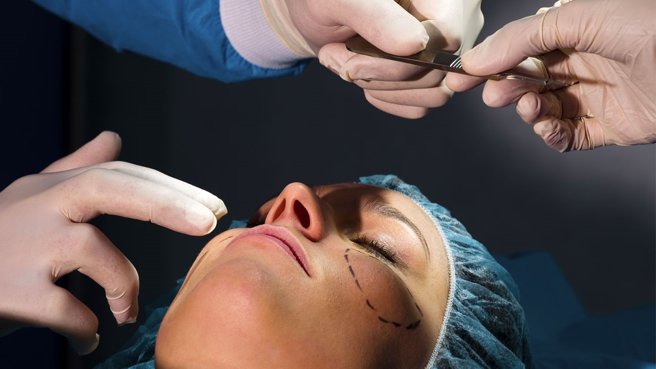 Mexico, third in the world in cosmetic surgeries