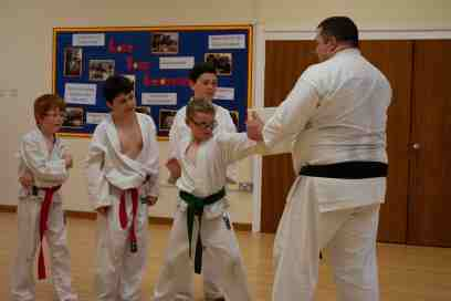 Fenland Shotokan Karate - Karate For Children And Adults In Wisbech, March And Downham Market