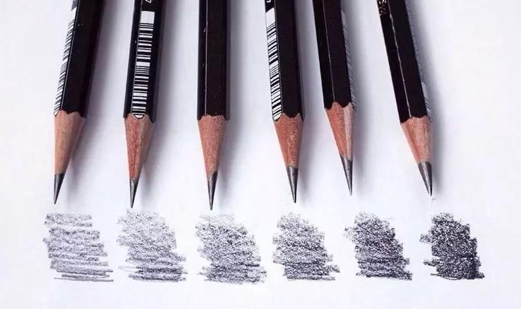 Что нарисовать простым карандашом? Портреты карандашом - Fenlin.ru