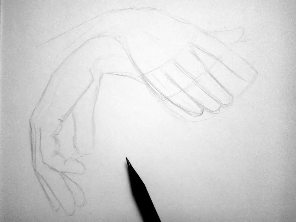 демонстрации того, рисунок рука в руке карандашом фото фотоохоте чтобы