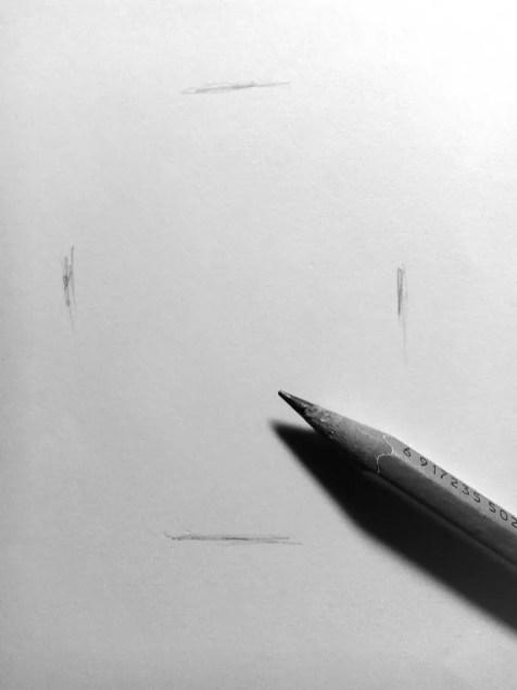 Как нарисовать мужчину карандашом? Шаг 1. Портреты карандашом - Fenlin.ru