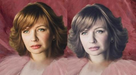 Фотомонтаж в образ с помощью Photoshop (Фотошоп). Шаг 17